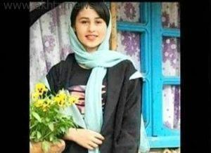 دختر مسجدسلیمان
