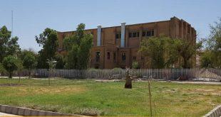 پارک موزه ی نفت مسجدسلیمان
