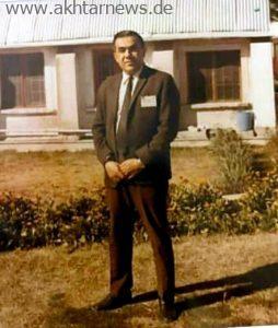 کیخسرو راجا مدیر باشگاه سوارکاری