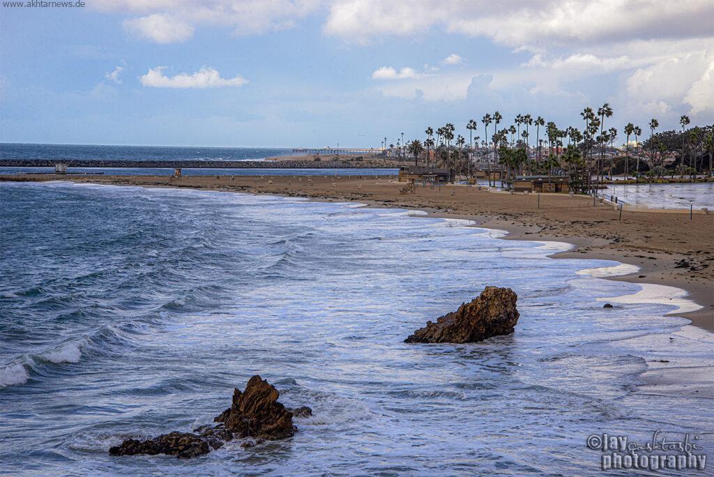 دریا و تنهایی