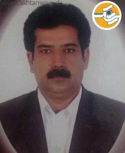 حبیب الله شیخ حسینی